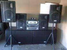 Sound system dibawah 2000 watt